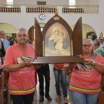 Celebração jubilar do Ano Padre Kentenich emociona fiéis em Anápolis