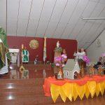Celebração Jubilar na Catedral Militar Rainha da Paz marca início da Semana do Jubileu de Ouro