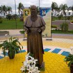 Santuário Tabor da Esperança realiza celebração solene neste dia de todos os Santos
