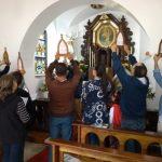 Pastoral da Acolhida do Tabor da Esperança realiza a Semana Missionária Mãe e Rainha