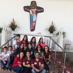 Jufem realiza celebração em comemoração aos 104 anos da Aliança de Amor