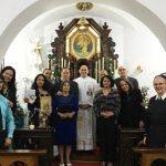 Com alegria, Liga de Famílias de Schoenstatt ganha novos integrantes