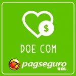 Faça sua doação ao Santuário da Mãe e Rainha utilizando o PagSeguro, veja como!