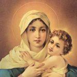 Como surgiu o canto de Consagração à Nossa Senhora?