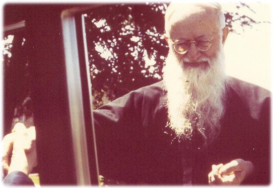 Padre José Kentenich, um apóstolo da liberdade!