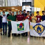 Juventude Masculina de Schoenstatt de Brasília terá representação na JMJ 2019