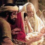 Apresentação do Senhor: Louvor e Alegria