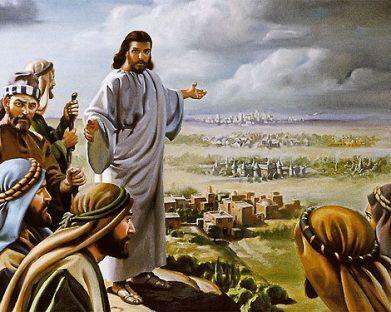 Palavras do Pastor para o 3º Domingo do Tempo Comum