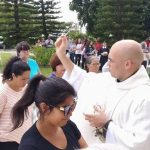 Memória de Nossa Senhora de Lourdes e dia Mundial de Orações pelos Enfermos