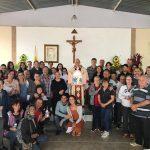 Dia da Aliança de Amor no Santuário Tabor da Esperança