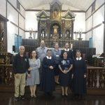 Schoenstatt no Encontro de Santuários do Brasil