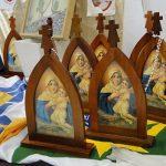 Maria lança a rede de Santuários…