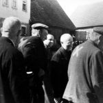 Há 77 anos o Pe. Kentenich chegava a Dachau