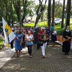 Encontro de coordenadores diocesanos da campanha da Mãe Peregrina é realizado em Atibaia/SP