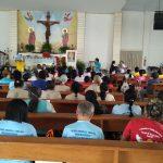 Missionários e coordenadores da Campanha da Mãe Peregrina se reúnem para início dos trabalhos do ano de 2019