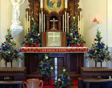 5 poderosas orações a Nossa Senhora de Schoenstatt