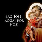 Glorioso São José!