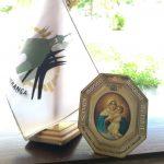 Informativo Mãe Peregrina para o mês de maio