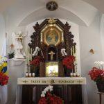 Mês de Maria – Coroação e entrega do Cetro à Mãe e Rainha