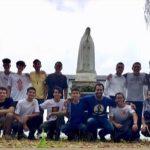 Juventude Masculina de Schoenstatt de Brasília se reúne para realizar o Encontro de Ramo