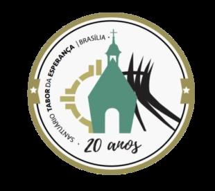 Santuário Tabor da Esperança: 20 Anos de Edificação da Nova Terra Mariana