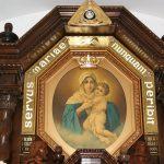 Por que coroamos a Maria?