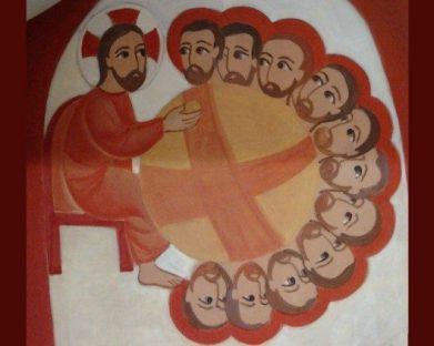 Reflexão para o V Domingo da Páscoa