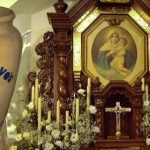 Dia da Aliança de Amor: nada sem nós!