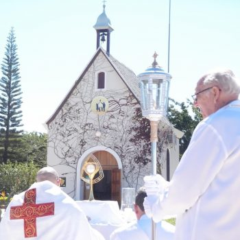 Qual a origem Festa de Corpus Christi?