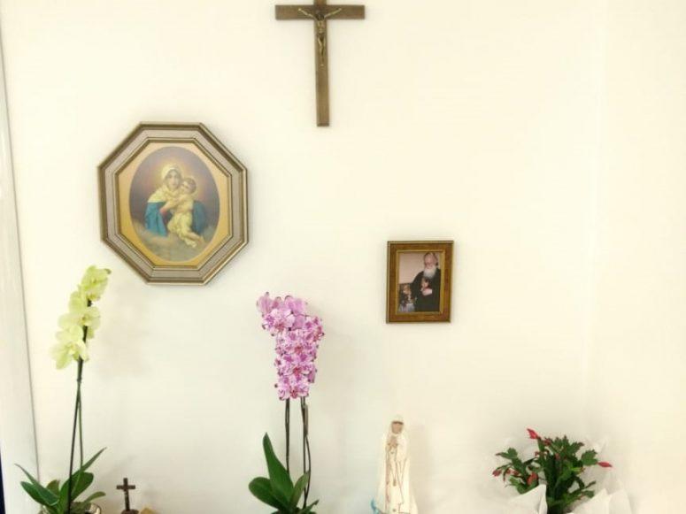 O que é um Santuário-lar de Schoenstatt?