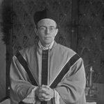 Beato Carlos Leisner, sacerdote e mártir do Movimento Apostólico de Schoenstatt