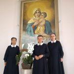 Presença viva de Maria no mundo