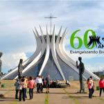Indulgência plenária no Ano Jubilar da Arquidiocese de Brasília