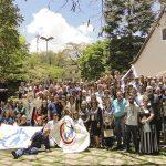 Cristo Tabor: forma e norma da nova Terra Mariana