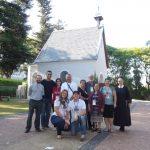 Santuário Tabor da Esperança no Congresso em Atibaia/SP