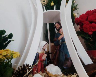 O 'Sim' de Maria e José