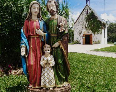 A Sagrada Família