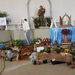 Retiro dos Missionários e Coordenadores da Campanha da Mãe Peregrina