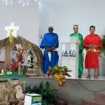 Tempo de Natal no Tabor da Esperança!