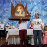 Herói hoje em missão! Vicariato Leste inicia suas atividades em Brasília