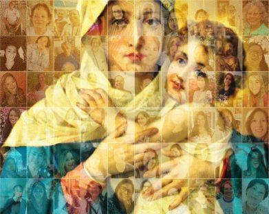 """Dá-me teu rosto"": 100 da Mulher em Schoenstatt"