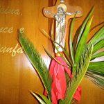 Domingo de Ramos: entrada solene de Jesus em Jerusalém