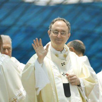 Despedida do Cardeal Dom Sergio da Rocha