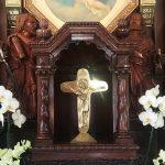 Os Apóstolos São Pedro e São Paulo