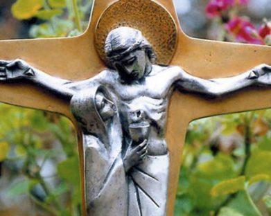 Fundamento da incorporação em Cristo