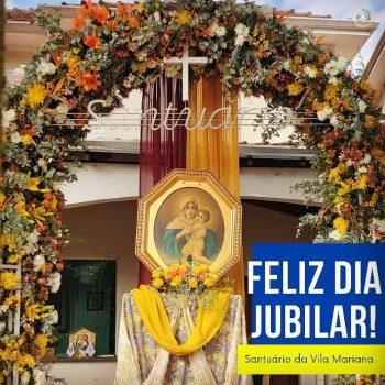 50 anos do Santuário da Mãe e Rainha Três Vezes Admirável de Schoenstatt na Vila Mariana/SP