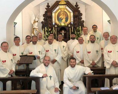 Você já ouviu falar dos Padres de Schoenstatt?
