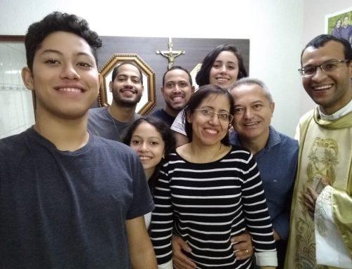 Paternidade, o reflexo de Deus Pai