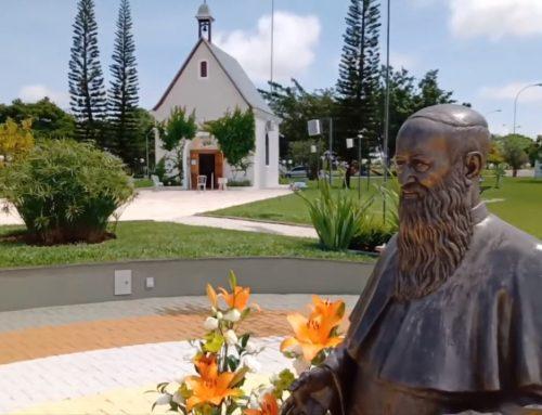 Vigília 24 horas de Oração pela causa de Beatificação do Pe. José Kentenich