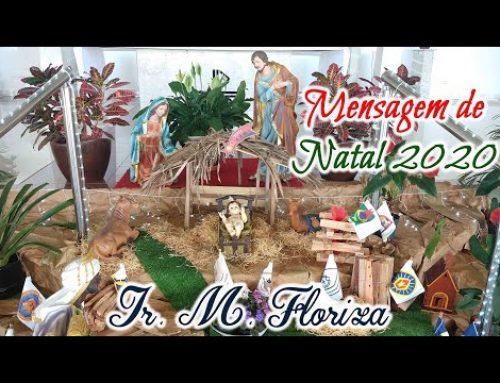 Mensagem de Natal – Irmãs de Maria de Schoenstatt
